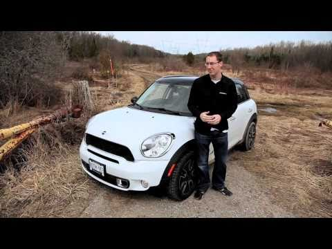 2011 MINI Countryman S Review - Yes you want to own it, but can you afford to?