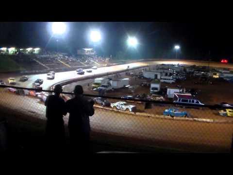 Friendship Speedway(XTREME STOCK 4's) 9-6-14