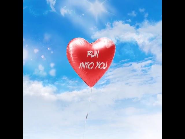 PaPa Shiraz - Run into You