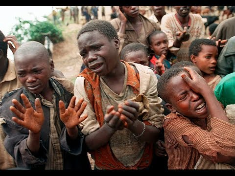 'They wanted them to suffer': 25 years since Rwandan genocide