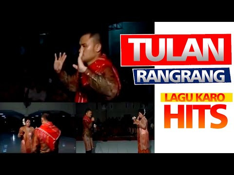 Tulan Rangrang - Matius Sitepu