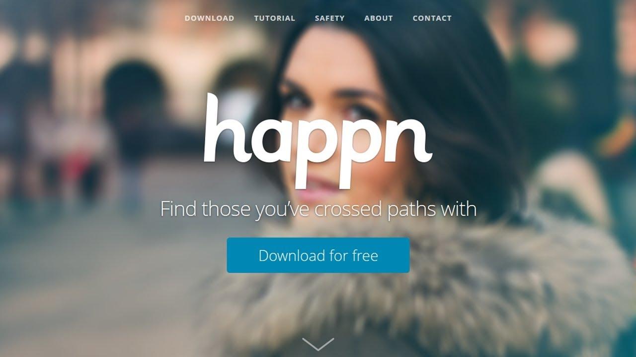 happn dating app india zdarma online seznamky pořadač