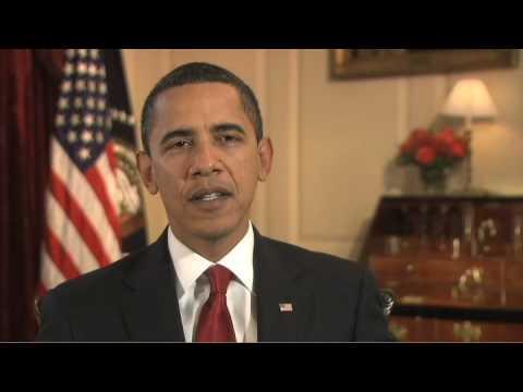 obama's-radio-address-02-07-09