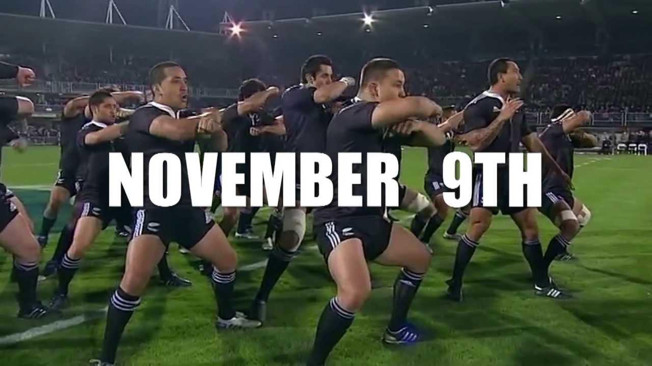 f68924779b7 USA v Maori All Blacks | USA Rugby