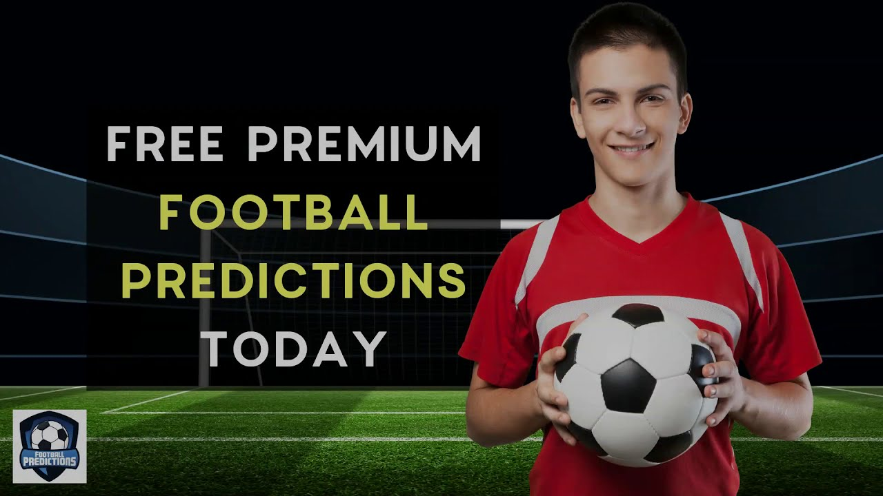 Sports betting predictions today soccer thiem vs anderson betting expert predictions