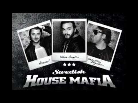 angello,  ingrosso, axwell & laidback luke - get dumb (Swedish House Mafia)