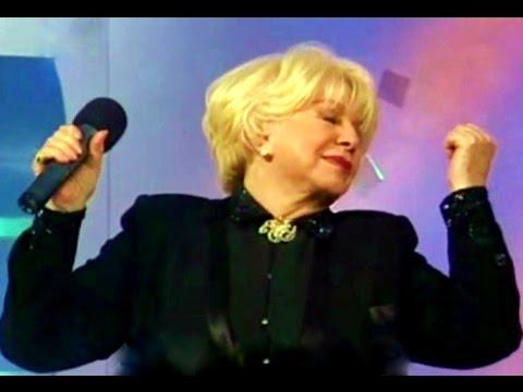 ESTELA RAVAL ♪ Resistiré (Estreno en TV) 2003 ♪ Exclusivo