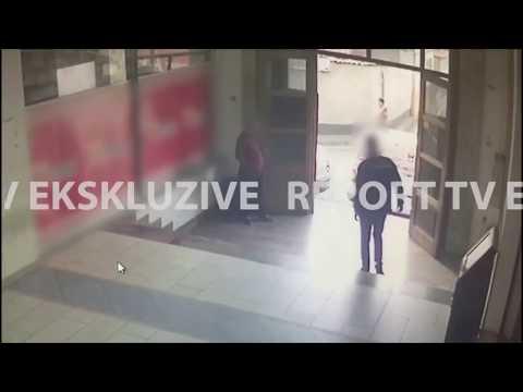 Report TV - Tiranë/ Me pistoleta, pushkë dhe 60 doza heroinë, pranga dy të rinjve nga Tropoja