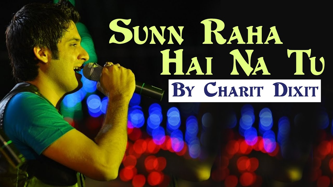 free download karaoke of sun raha hai na tu female
