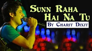 Sunn Raha Hai Na Tu Orchestral Mix (Being Indian Music Ft.Charit Dixit)  - Jai - Parthiv