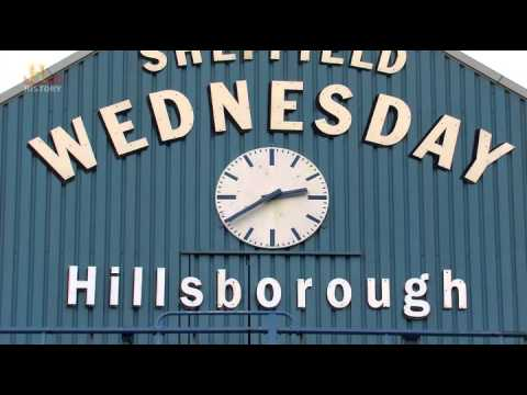 Hillsborough Remembered. History Channel