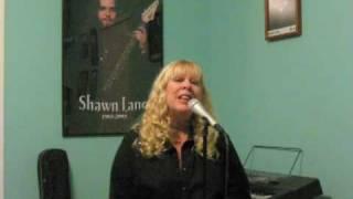 Shawn Lane tribute by Tina Lane//Come Home