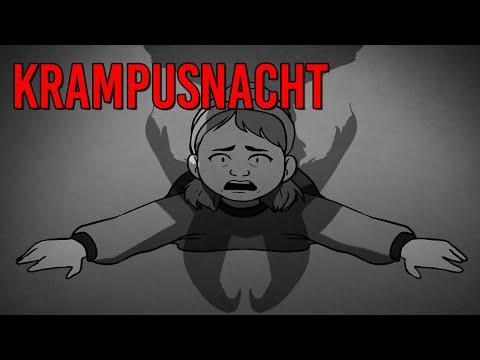Croatian Alpine Holiday - Krampusnacht // Something Scary / Snarled