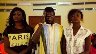 Ablaye Mbaye 'Faux numéro' (Sénégal Musique / Senegal Music)