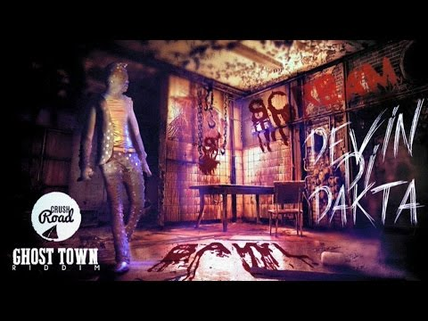 Devin Di Dakta - Bawl & Scream (Raw) [Ghost Town Riddim] August 2015