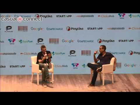 Mobile Games - Why is it Interesting for Venture Capital? | Cohen, Dinor