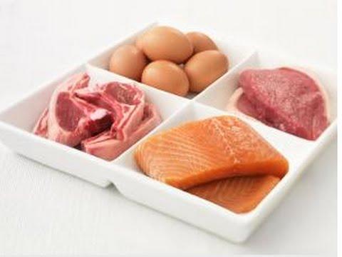 Eating Egg, Fish, Meat May Promote Memory Loss