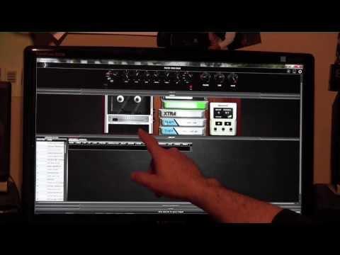 BlackStar Insider Software Demo/ Installation