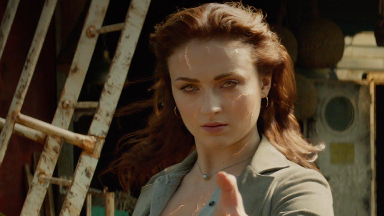 X-Men: Dark Phoenix | Final Trailer | 20th Century FOX