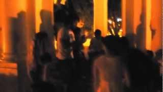 kolombiya geceleri