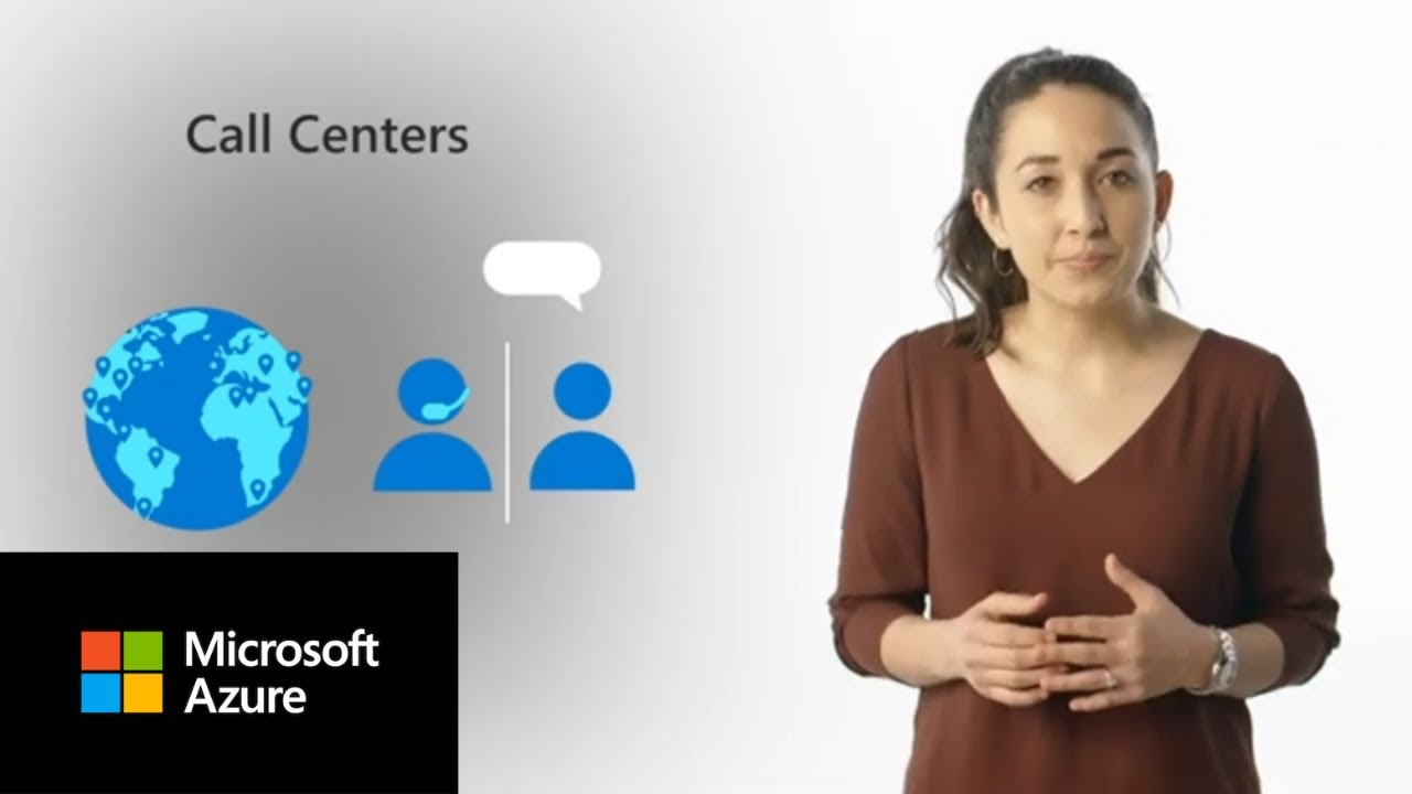 How to Create an Intelligent Call Center with Microsoft Azure AI | Azure AI Essentials