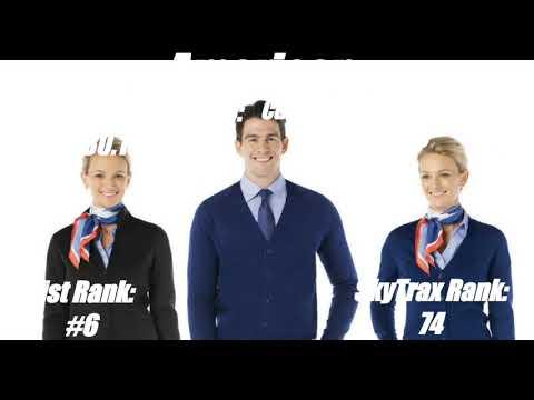 Top 9 Best U.S Airlines