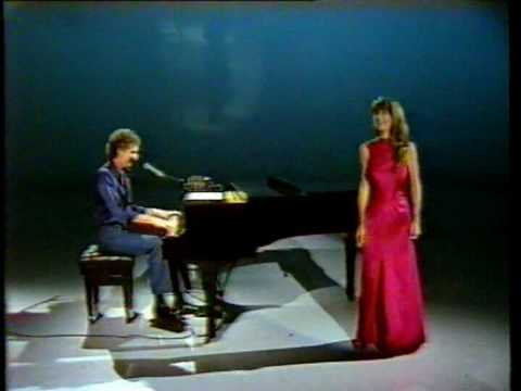 Judith Durham & Ron Edgeworth - Australia land of today