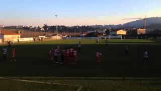 1ºGolo Boavista FC Carraça