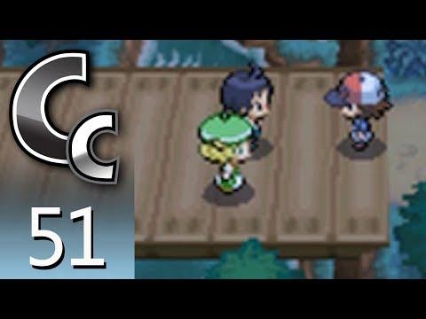 Pokémon Black & White - Episode 51: The Perfect 10