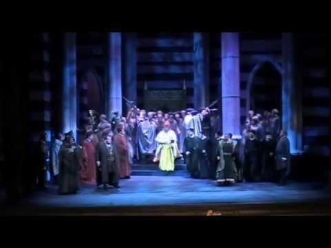 Giuseppe Verdi, Simon Boccanegra (2013)
