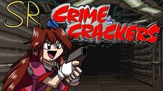 Crime Crackers - Stolken Reviews