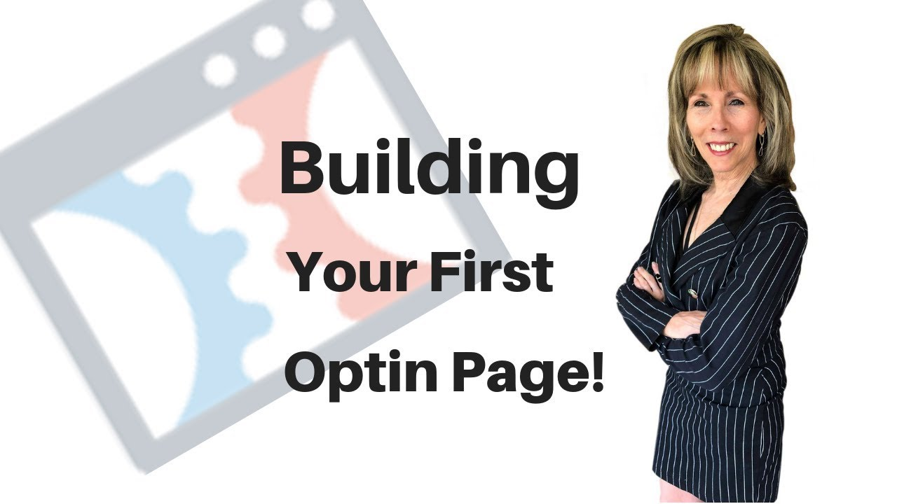 Clickfunnels Tutorial 2019 How To Build An Optin or Sales Funnel Training DEMO