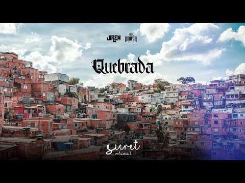 Jireh – Quebrada (Letra)