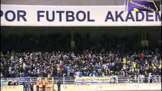 Dale Cavese! Vol %100   Bucaspor'umuz 4-0 Adanaspor