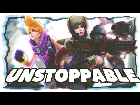 C9 Sneaky | UNSTOPPABLE