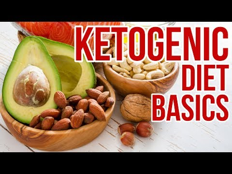 10 Items to Know Prior To Trying the Ketogenic Diet
