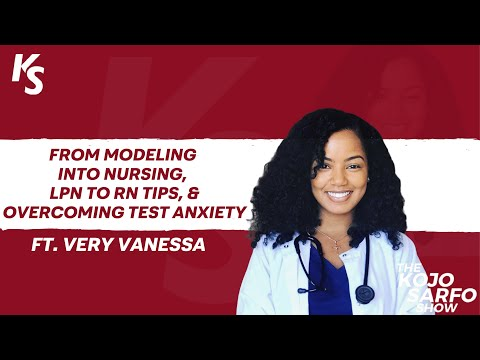How to overcome test anxiety in nursing school