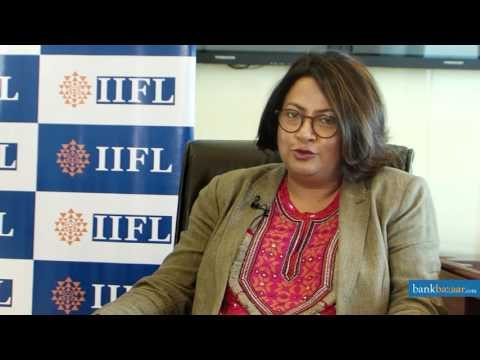 In Conversation With Rajashree Nambiar, CEO, IIFL Finance