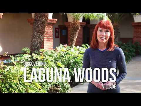 Discovering Laguna Woods Village | Gym & Zumba |  March 2018