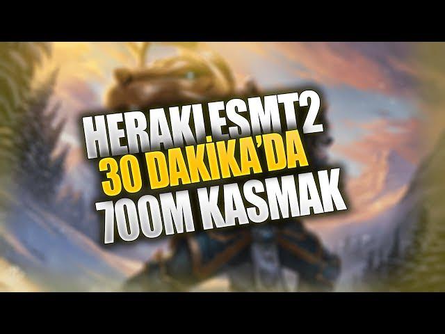 30 DAK?KADA 700M KASTIK HERAKLESMT2 #4