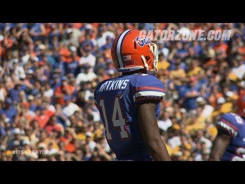 Florida Football: NFL Combine 2014