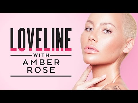 Amber & Dr. Chris Talk To A Player And Provide Flirt Tips! (Full) - Loveline With Amber Rose