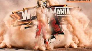 Second WWE Wrestlemania 26 Theme Song AC/DC - Thunderstruck with Download Link
