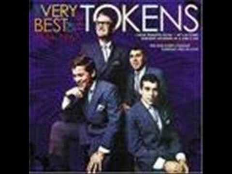 I'll remember (In the still of the night) by the Tokens