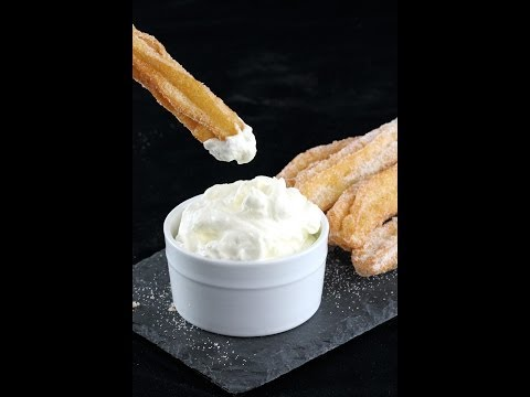 How to Make Homemade Mexican Churros