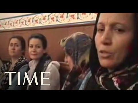 Turkeys Unconventional Muslim Minority  TIME