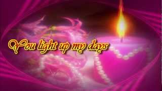 You Light Up My Life - Angeline Quinto [With Lyrics]