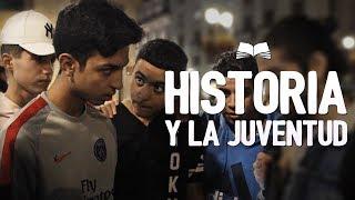 HISTORIA y la juventud