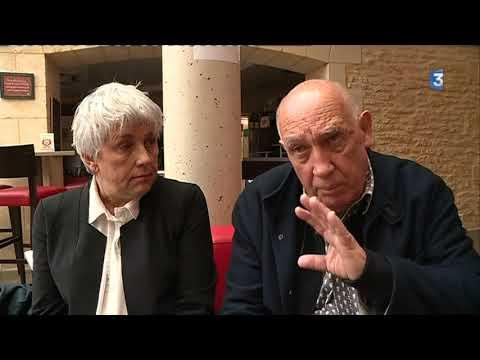 """Raymond Depardon présente son dernier film au festival de Sarlat """" 12 jours """""""