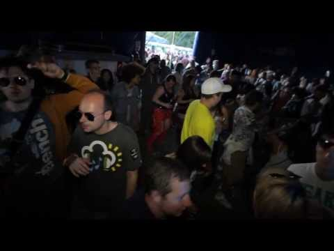 Ray Keith Live @ HD festival 2012 (Epidemik tent)